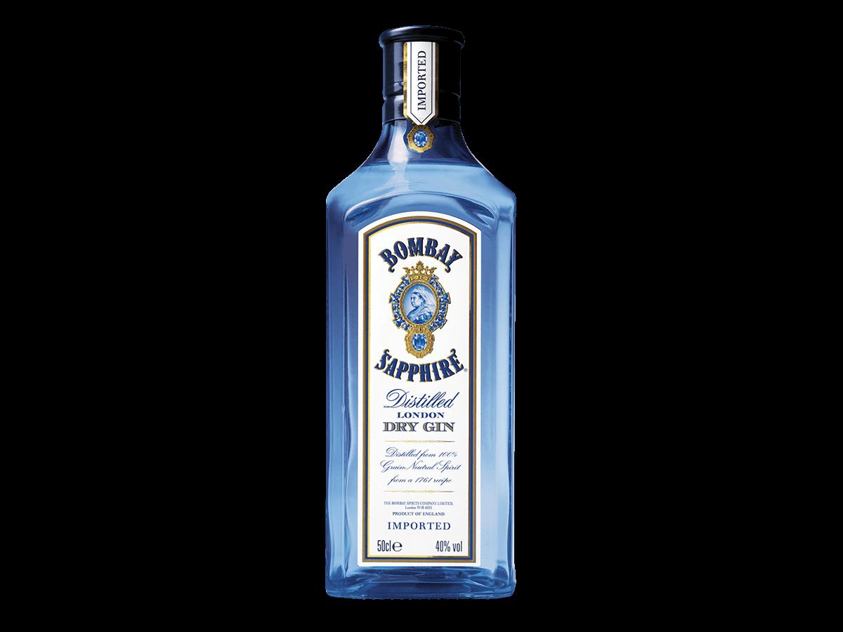 Bombay Sapphire Gin <i>(1.75L)</i>