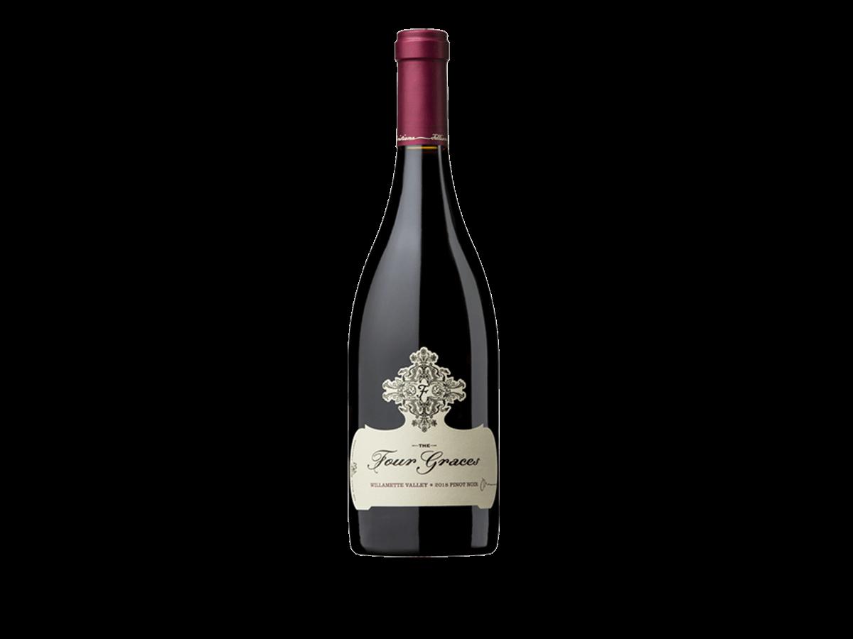 Four Graces Pinot Noir <i>(750ml)</i>