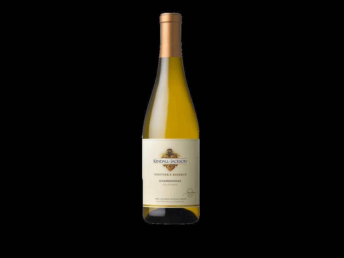 Kendall Jackson Vintners Reserve Chardonnay <i>(750ml)</i>