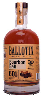 Ballotin Bourbon Ball Chocolate Whiskey <i>750ml</i>